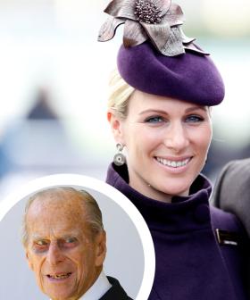 Queen's Great-Grandson Born On The Bathroom Floor
