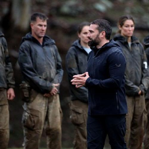 Seven Calling For 'Everyday Aussies' To Apply For SAS Australia