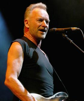 Sting Wanted More Than Just 'Nostalgia' Out Of The Police Reunion