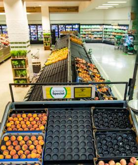 Woolworths Remove Everyday Products From Shelves To Make A Major Point