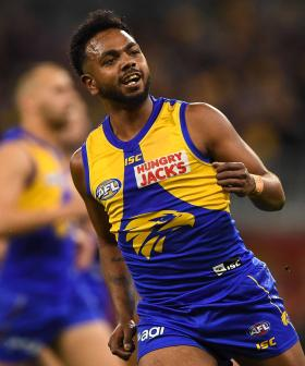 Willie Rioli Tampered With Urine Twice During Drug Tests