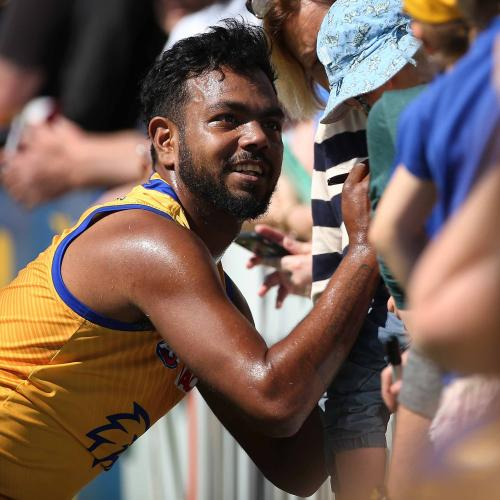 Willie Rioli Will Be Available To Return To AFL In 2021