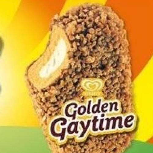 There's A Petition To Rename 'Offensive' Golden Gaytime Ice Cream