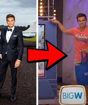 Our New Bachelor Jimmy Used To Model On 'The Price Is Right'