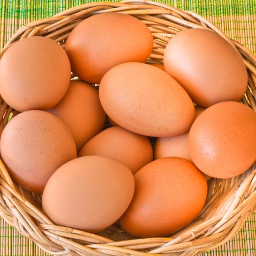 That's Eggcellent! Coles Release This Super Handy Guide To Boiling Eggs