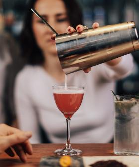 Australia's First Non-Alcoholic Bar Set To Open Next Month