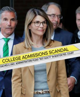 There's Gonna Be A Netflix Doco On The College Admissions Scandal
