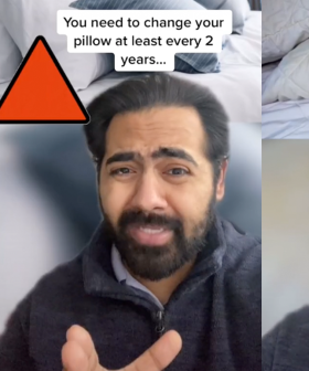 'Gross': This Viral Video Explains Why You Must Change Your Pillow Every Two Years