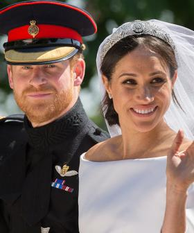 Harry & Meghan LIED About Marrying In Secret Three Days Before Royal Wedding