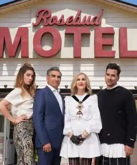 You Can Now BUY The Rosebud Motel From 'Schitt's Creek'