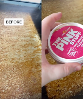 People Have Gone Insane For This $6 Cleaning Product That Works Miracles