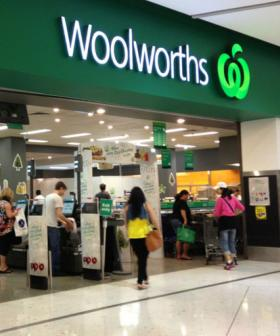 Woolworths Stops Their Cashless Trial After Customer Backlash
