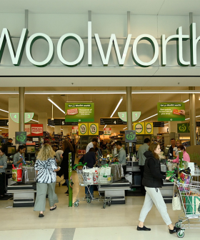 This Little-Known Phone Hack Will Save You A Bunch Of Time At Woolworths