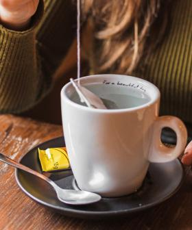 Apparently We've All Been Making Cups Of Tea Wrong Our Whole Lives