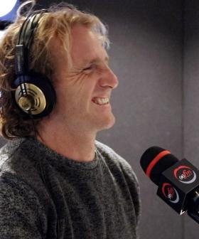 Mundy On 'Benjamin Button', His Brownlow Odds & Why He's Using Haemorrhoid Cream