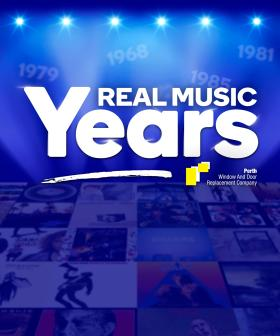 96FM's Real Music Years