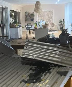 Cyclone Seroja Rips Through WA's Mid North Coast, Historic One Mile Jetty 'Torn Apart'