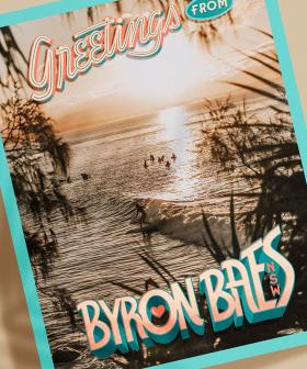Netflix Are Making A Reality Show About Byron Bay Influencers And, Um, Wut