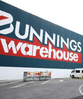 Get A Jab And Grab A Snag: Bunnings Offer To Open Vaccination Hubs