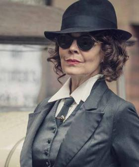 Harry Potter & Peaky Blinders Actress Helen McCrory Dies At 52