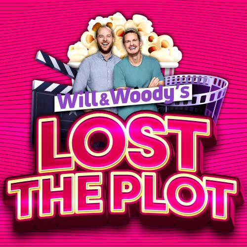 Will & Woody's Lost The Plot