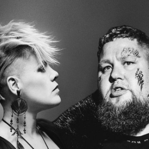 Pink Drops Heart-Wrenching New Song With Rag'n'Bone Man