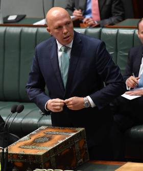 McGowan Wrong On Air Base Quarantine & 'Made Mistake With Mercure': Dutton