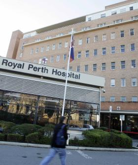 COVID-19 Breach At Royal Perth Hospital, Staff In Quarantine