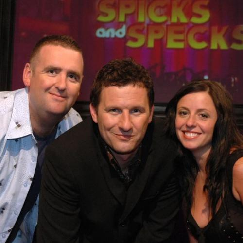 Spicks and Specks Is Making Its Hugely-Anticipated Return THIS WEEK!