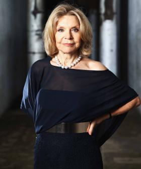 Widespread Mourning For Australian Fashion Icon Carla Zampatti