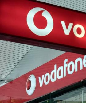 Nationwide Vodafone Outage Impacting Calls & Data Usage
