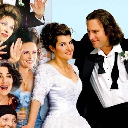 'My Big Fat Greek Wedding 3' Is OFFICIALLY In The Works!