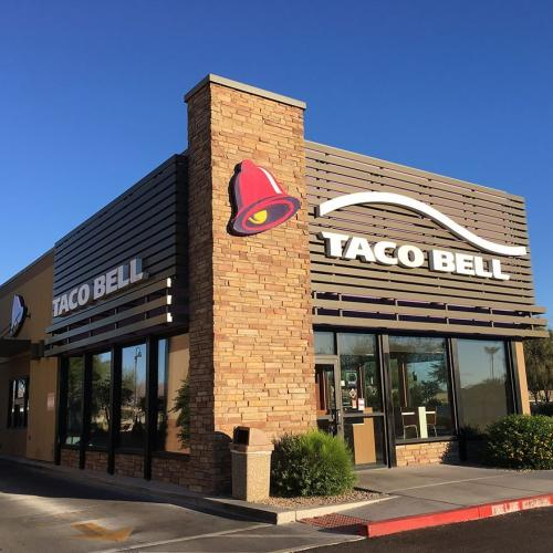 Hey Perth, Taco Bell Is Set To Open Not One But Two Stores!