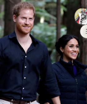 Harry & Meghan To Lead 'Vax Live' Concert
