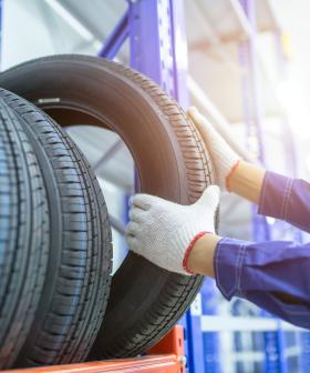 How You Can Save The Planet, One Tyre At A Time