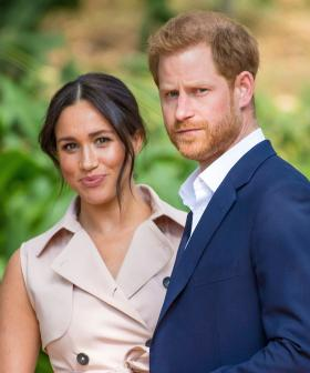 Royal Aides Call For Prince Harry To Lose His Title As 'Prince'