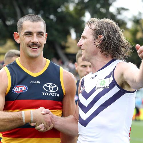 Chit-Chat Or Putting Players Off-Game? Mundy's Thoughts Over On-Field Chatter