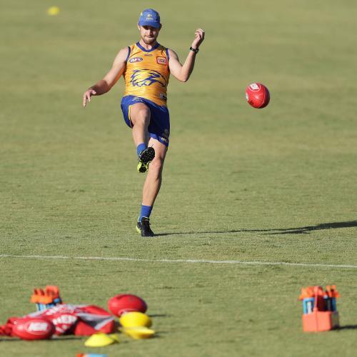 Elliot Yeo's AFL Return: 'He's Had More Work On His Groin Than John Bobbitt'