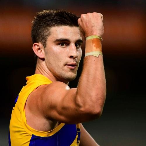 Will He Or Won't He? West Coast's Elliot Yeo Speaks Out On His AFL Return