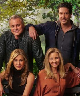 We Have The First Official Trailer For The 'Friends' Reunion!