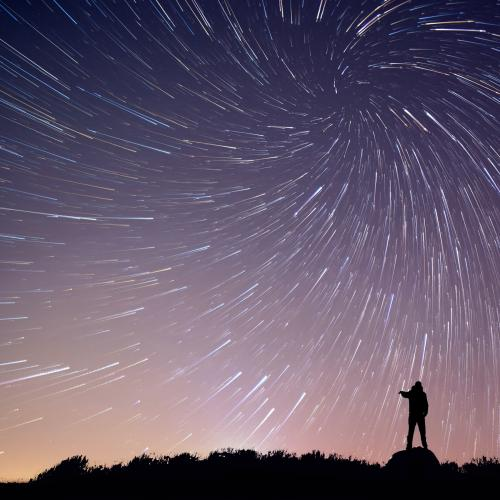 Perth To Be Treated To Meteor Shower This Weekend, Here's What To Look For!