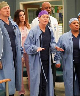 Grab A Crash Cart! Grey's Anatomy Has Been Renewed For Season 18!