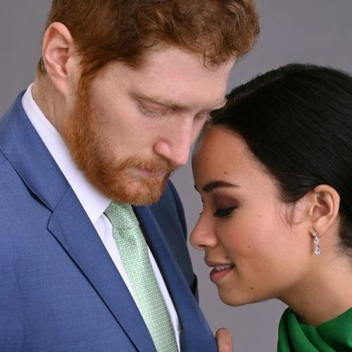 Yet Another Harry & Meghan Lifetime Movie Is In the Works