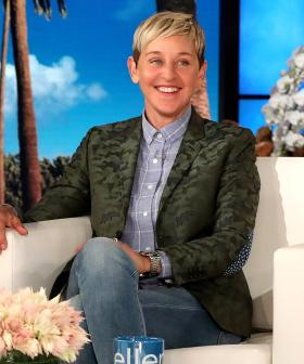 Kelly Clarkson Confirmed To Replace Ellen DeGeneres Next Year