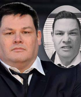 The Chase's Mark 'The Beast' Labbett Lives Up To Name In Glow-Up Of 2021