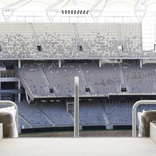 Did Playing To An Empty Stadium Contribute To The Dockers' Loss?