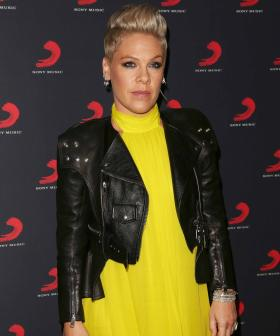 Pink Offers To Pay Norwegian Handball Team's Fines For Breaking Sexist Rule
