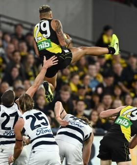 Collingwood 'Robbed' Richmond Young Gun Shai Bolton Of Screamer Of The Week