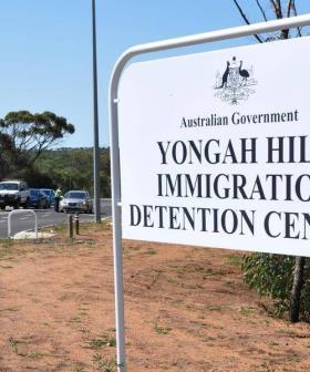 Escape Tunnel Discovered At WA Detention Centre
