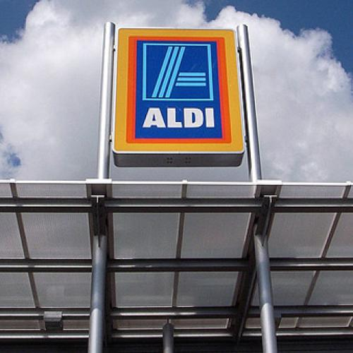 Aldi's FINALLY Launching An Online Store... But Not For Perth WTF